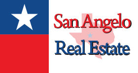 San Angelo Real Estate